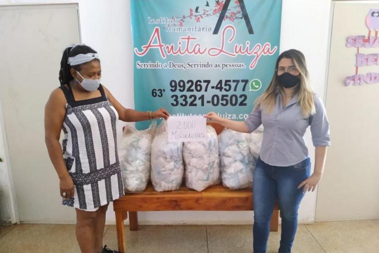 Instituto ajuda pessoas em situação de vulnerabilidade social