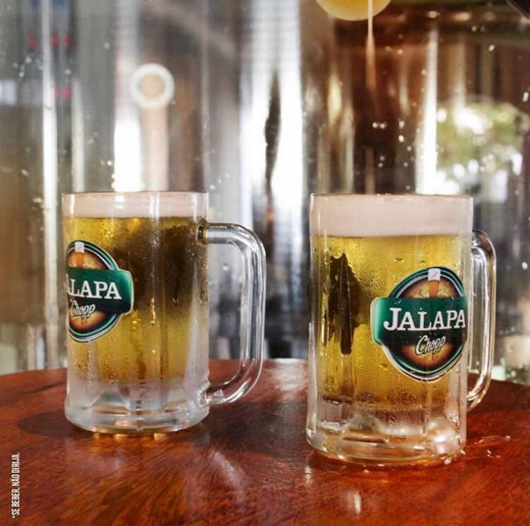 Cervejaria Jalapa acompanha a segmentação do produto artesanal