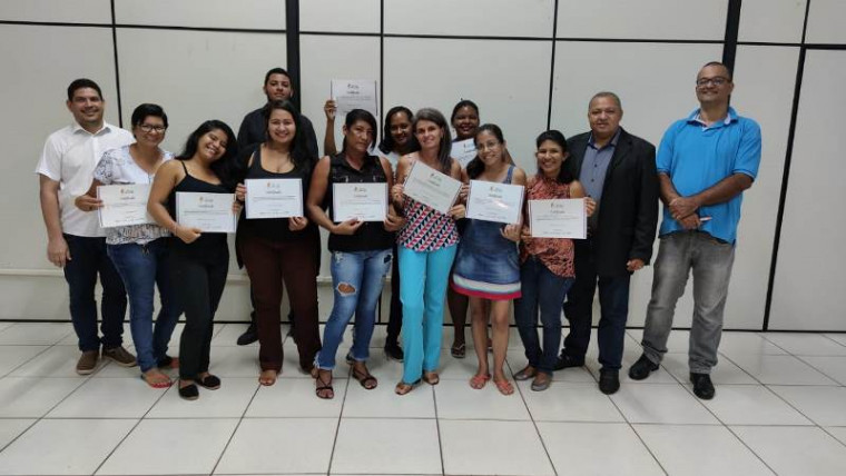 Certificação em Araguaína