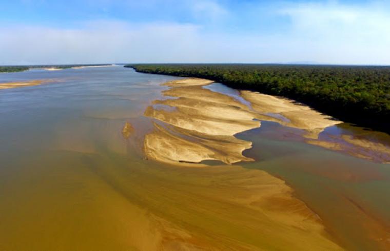 MP alerta empresas sobre atividades potencialmente poluidoras na Bacia do Rio Araguaia