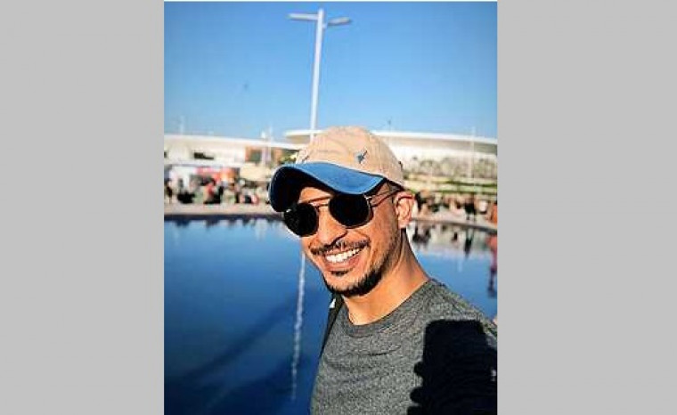 Kairo Dias Gomes Batista tinha apenas 34 anos