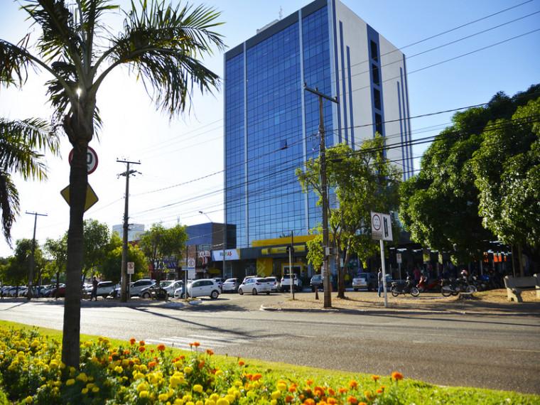 Prefeitura de Palmas informa sobre funcionamento dos órgãos públicos