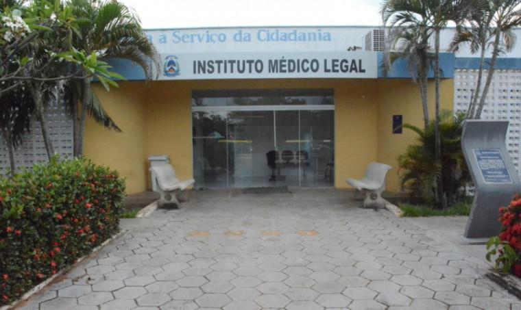 IML de Palmas
