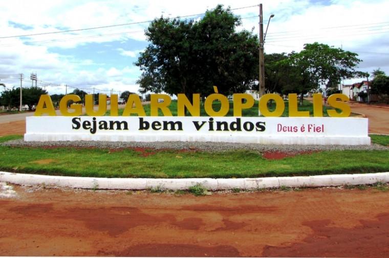 O caso aconteceu na cidade de Aguiarnópolis