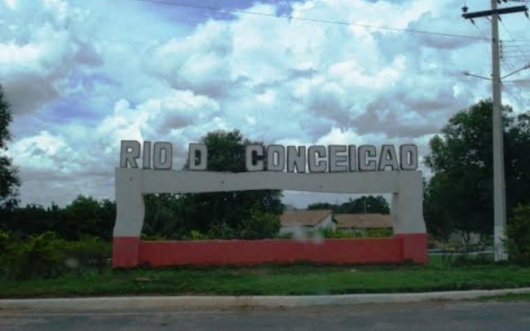 Rio da Conceição