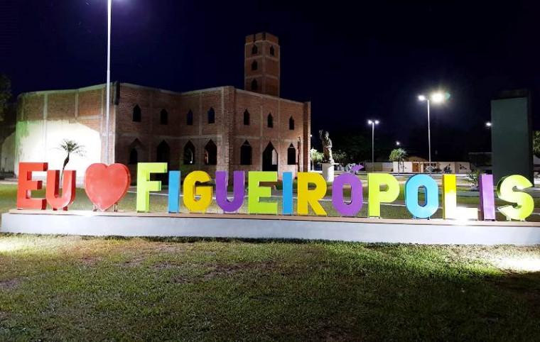 A licitação foi lançada pela prefeitura de Figueirópolis