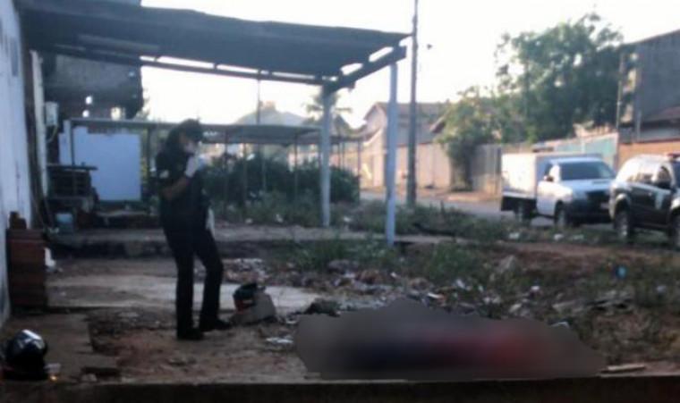 O corpo da segunda vítima foi encontrado já na manhã dessa quarta-feira (20)