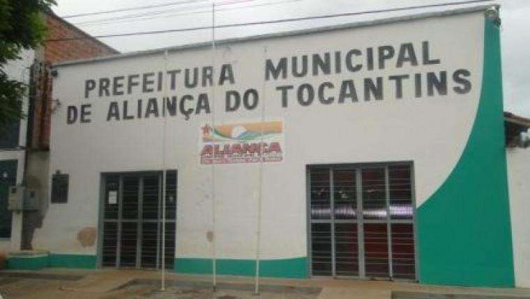 Caso ocorreu na cidade de Aliança do Tocantins, sul do Estado