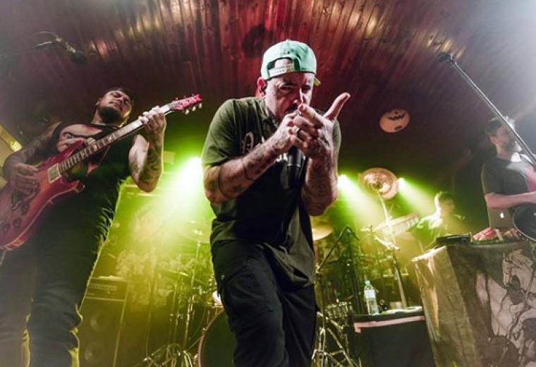 A banda está na estrada desde 1997 e já se apresentou em diversas ocasiões para o público da capital