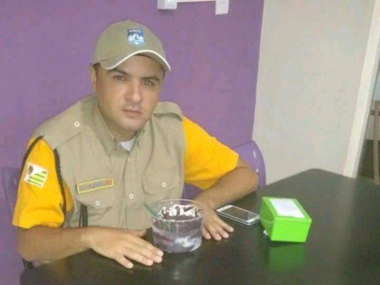 Ricardo Matos era servidor efetivo desde 2008