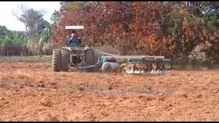 Pistoleiros teriam ameaçado os trabalhadores rurais