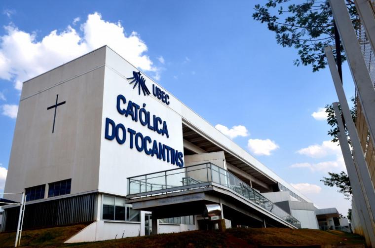 Centro Universitário Católica do Tocantins