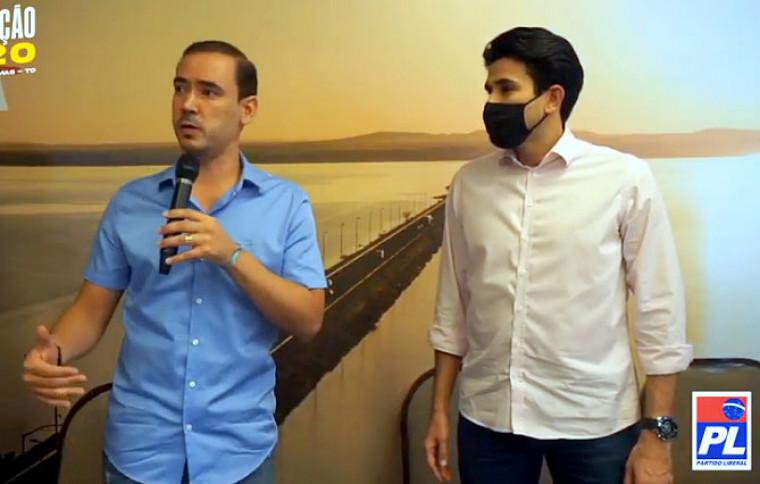 Vicentinho disse que a capital tem jeito e afirmou que vai continuar no trabalho de oposição