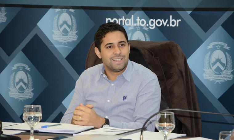 Secretário-Chefe da Casa Civil, Rolf Costa Vidal