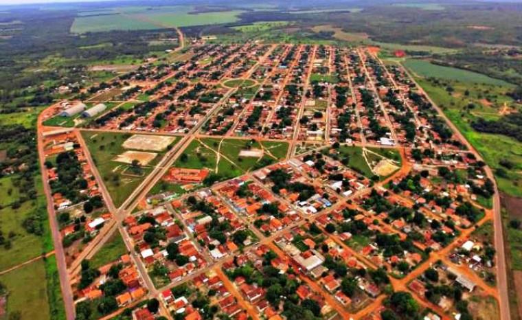 Caso ocorreu na zona rural de Campos Lindos