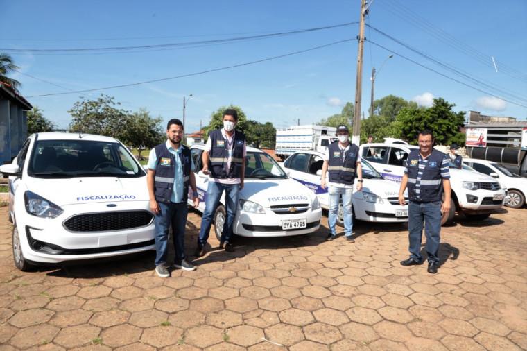 Novos servidores serão contratados para fiscalizar medidas em Araguaína