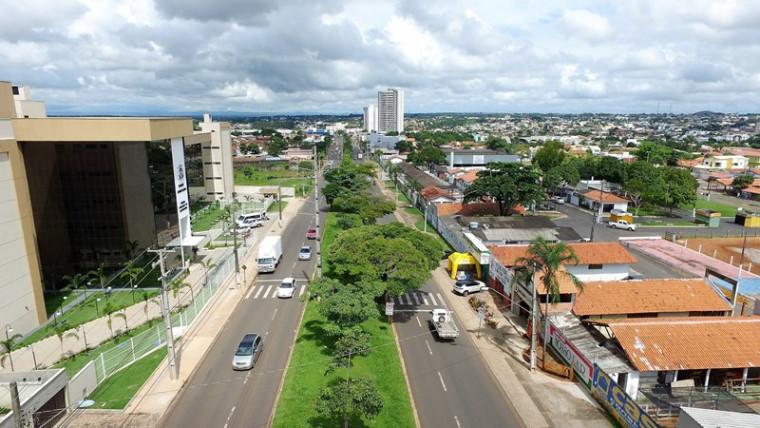 Comércio de Araguaína deve continuar fechado