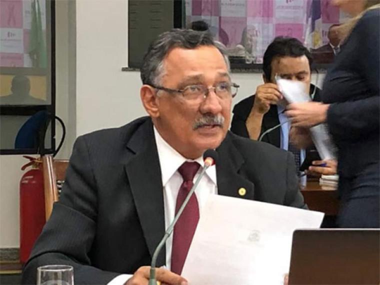 Delegado Rérisson, de Araguaína