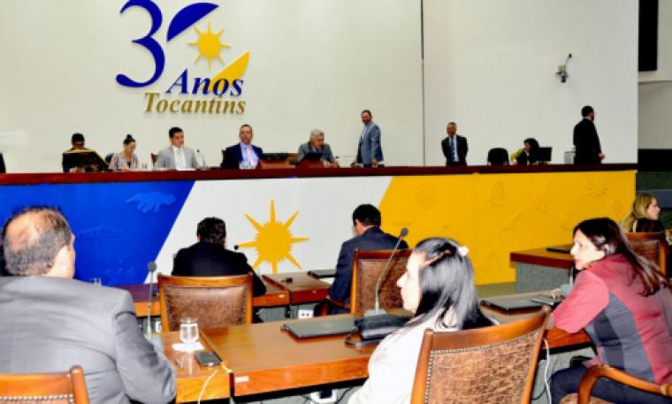 Sessão ocorrerá de maneira célere para evitar contato entre deputados