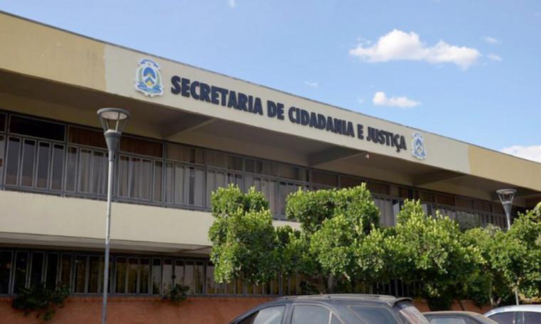 Os candidatos vão reforçar os trabalhos de socioeducação nas nove unidades da Seciju