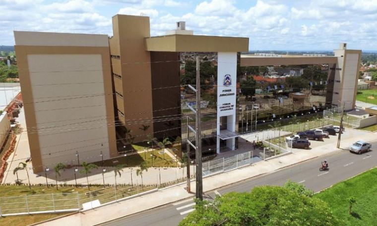 Fórum de Araguaína