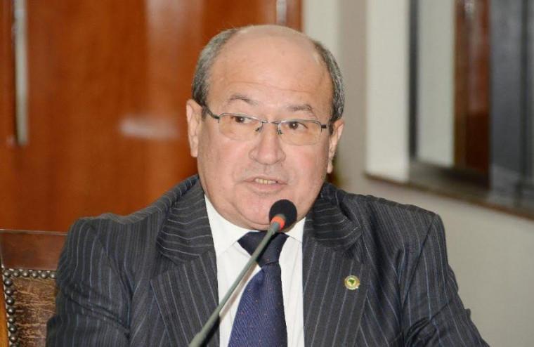 Rocha Miranda foi deputado estadual e prefeito de Araguatins por dois mandatos