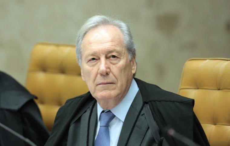 Ministro Jornal do Comércio Ricardo Lewandowski é o relator do julgamento no STF