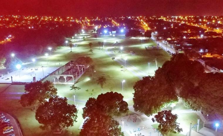 Parque Cimba