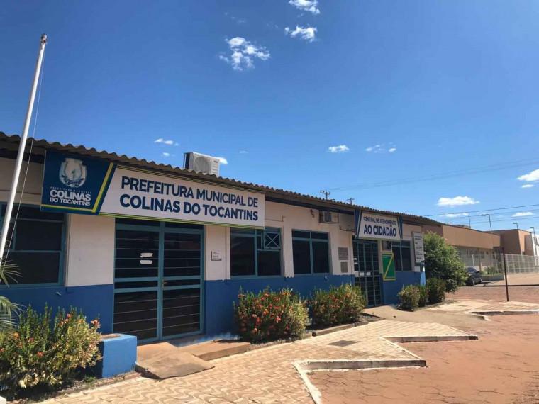 A prefeitura informou que a contratação do treinamento segue orientações do Ministério do Trabalho
