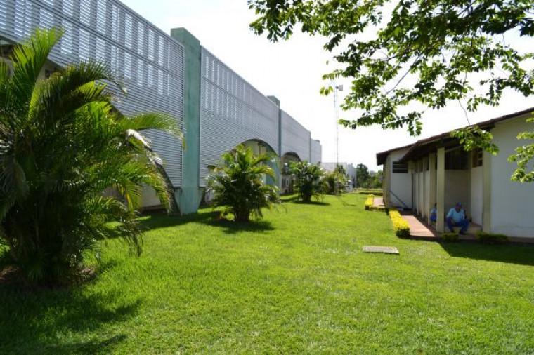 Servidor era lotado no Câmpus da UFT em Miracema do Tocantins