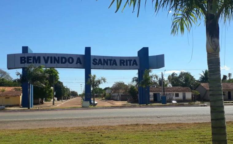 Santa Rita do Tocantins