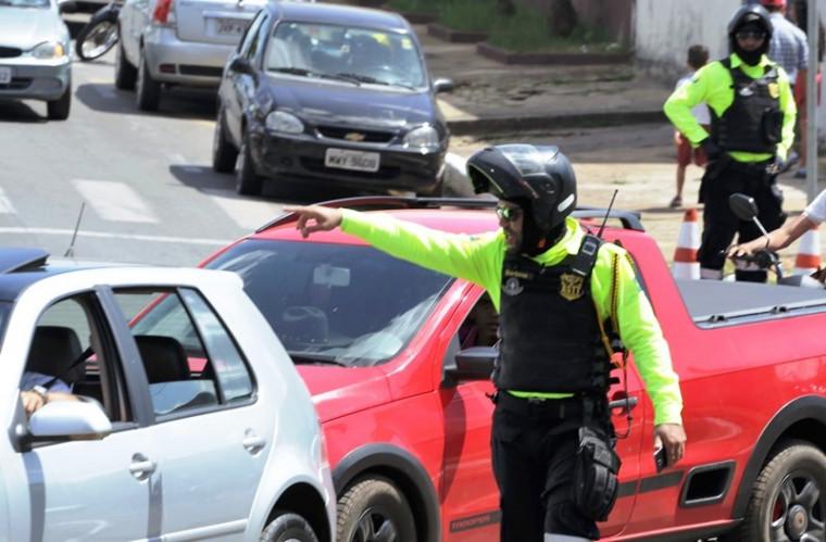 Concurso da Guarda de Araguaína limitou idade em no máximo 35 anos