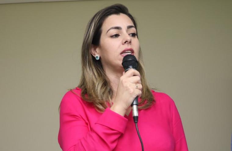 Depois do 'recado' na nacional, a candidatura a reeleição da tucana deve ganhar musculatura