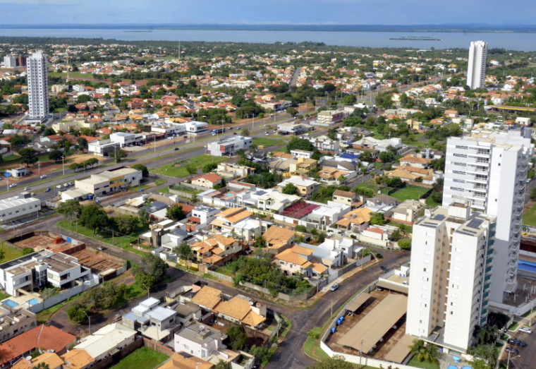 As obras de infraestrutura serão realizadas em diversas regiões da cidade