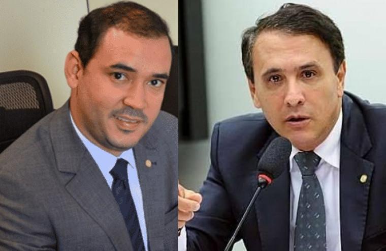 Vicentinho Júnior e Gaguim já votaram favoráveis na Comissão Mista de Orçamento