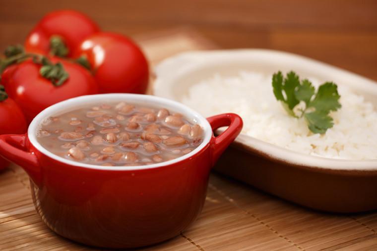 Veja os alimentos mais consumidos no Tocantins