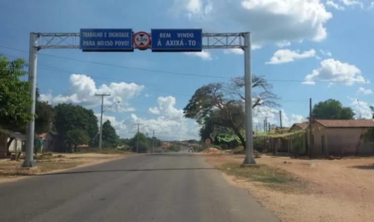 Crime ocorreu em Axixá