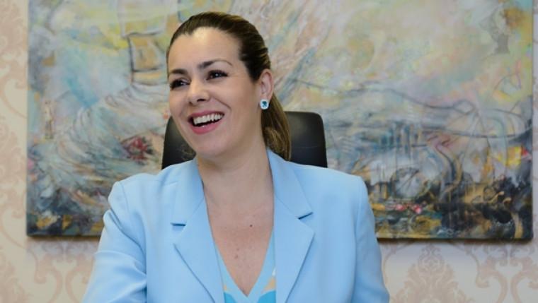 Grupo de Cinthia Ribeiro articula presidência regional do Patriota