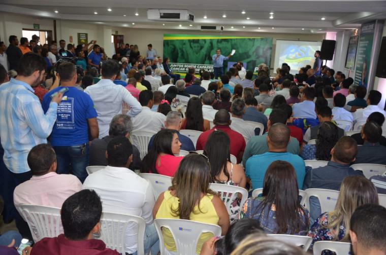 Encontro Estadual do PSL Tocantins