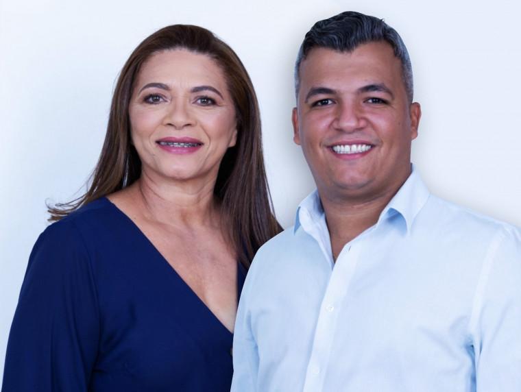 Aliança selada entre prefeito e ex-prefeita de Porto Alegre