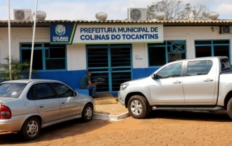 Vereador critica gasto milionário com aluguel de veículos em Colinas