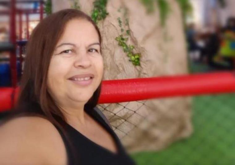 Maria Ilda Rodrigues Lopes