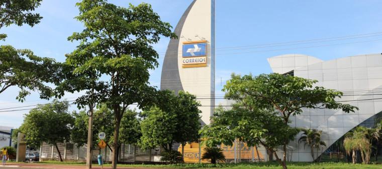 As propostas serão abertas no dia 5 de fevereiro na sede dos correios em Palmas