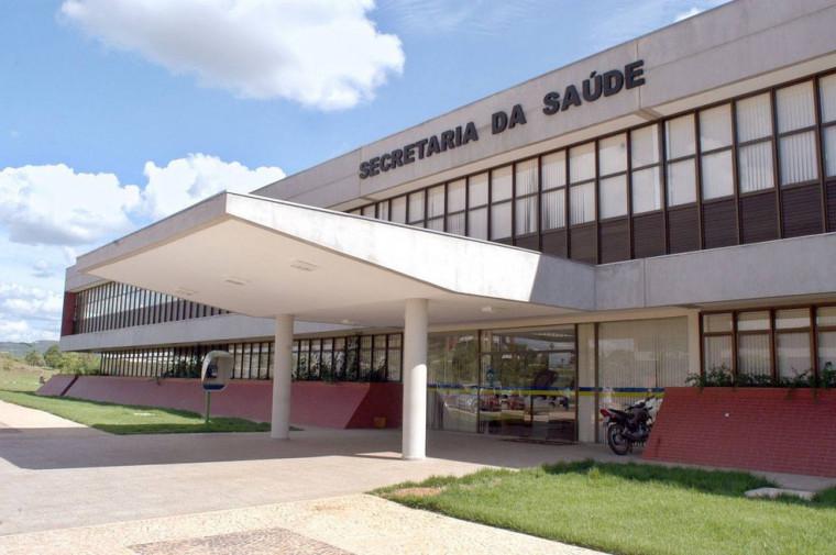 Secretaria de Estado da Saúde do Tocantins