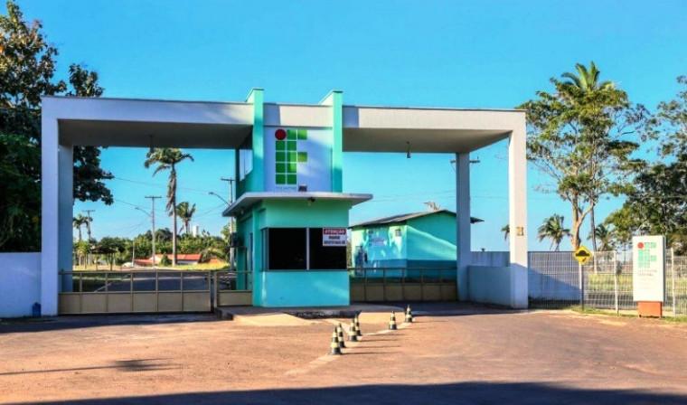 Campus do IFTO de Araguatins
