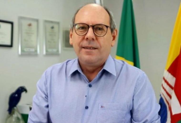 Ronaldo Dimas