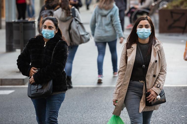 Uso de máscara será obrigatório