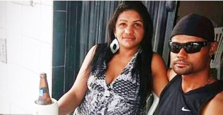 Araguainense deixou uma bebê de apenas três meses
