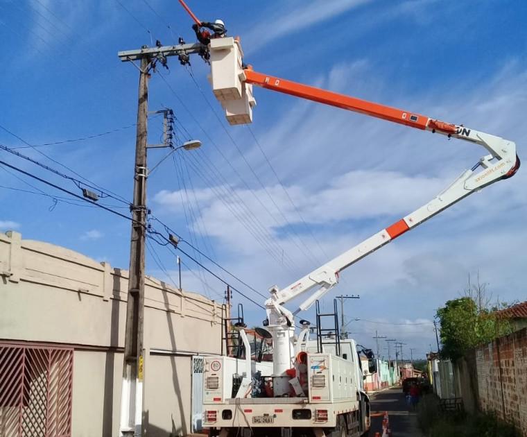 Obras de manutenção em 15 municípios do Tocantins