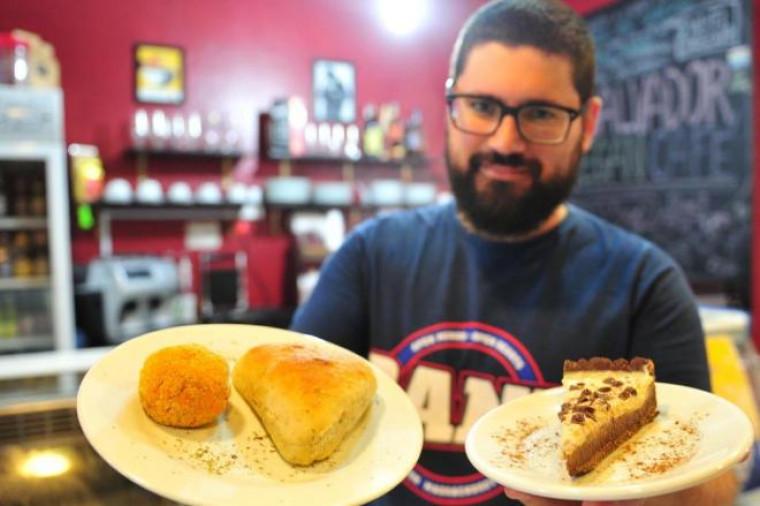 FoodTruck é o segmento que mais tem se popularizado no Brasil.